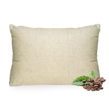 Подушка Кофейная пленка Премиум (40х60 см)